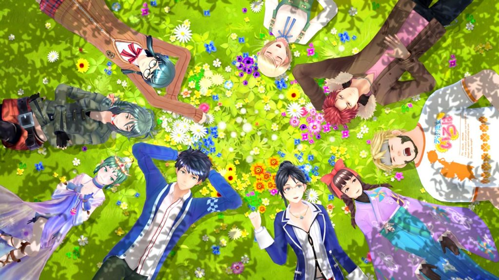 tokyo Mirage the band