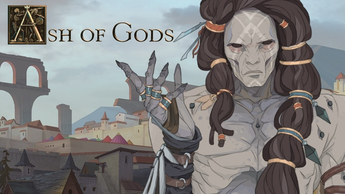 Ash of Gods: Redemption Review [PS4]