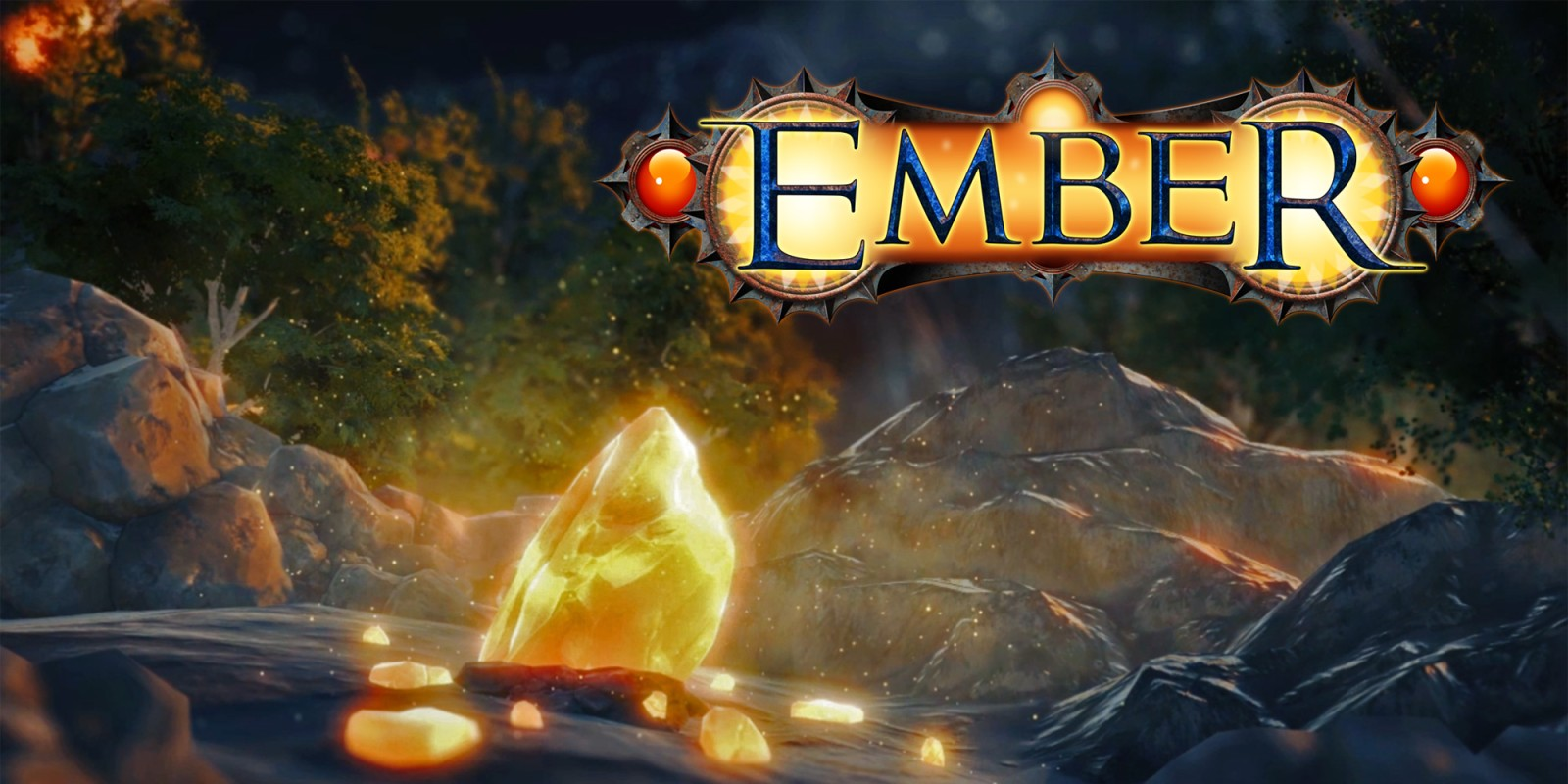 Read more about the article EMBER Review [Switch]