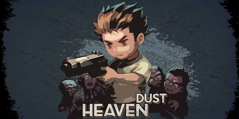 Read more about the article Heaven Dust Review [Switch]