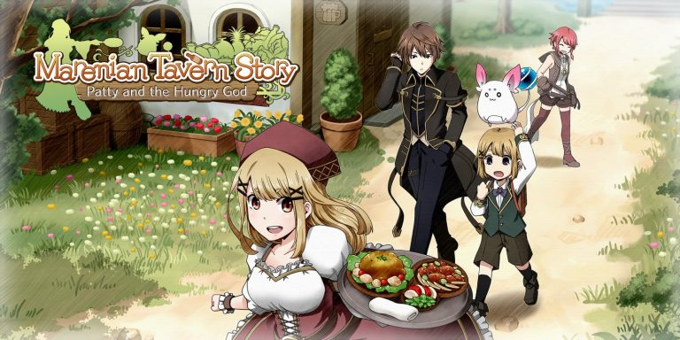 Marenian Tavern Story: Patty and the Hungry God Review [Switch]