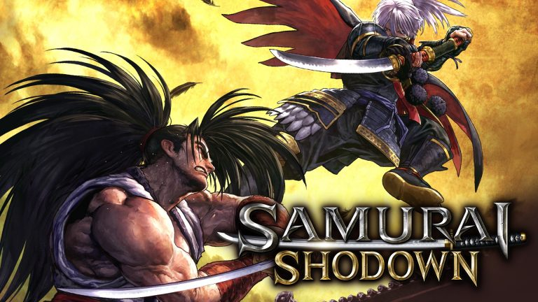Samurai Showdown Review [Switch]