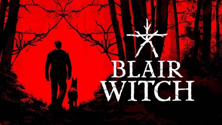 Blair Witch Review [PS4]