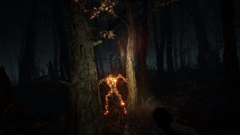 blair witch fire