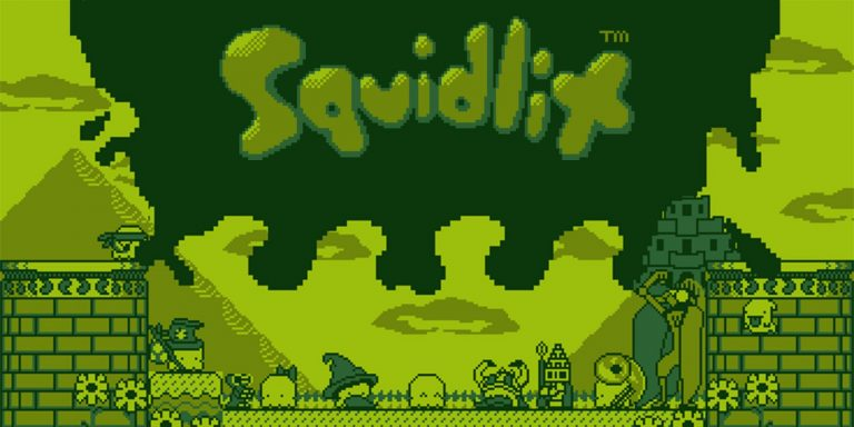 Read more about the article Squidlit Review [Switch]