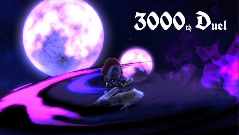 3000th Duel Review [Switch]