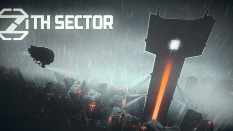 7th Sector Review [PS4]