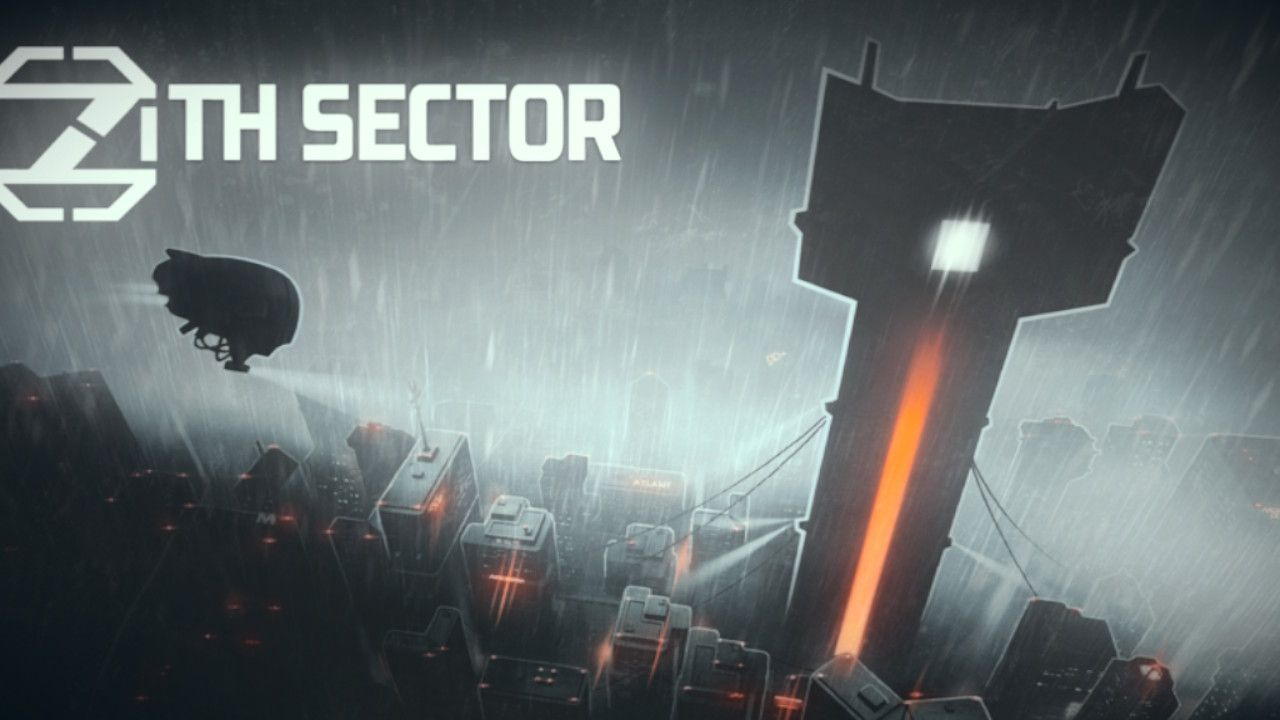 Read more about the article 7th Sector Review [PS4]