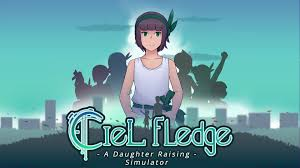 Ciel Fledge a Daughter Raising Simulator Review [Switch]