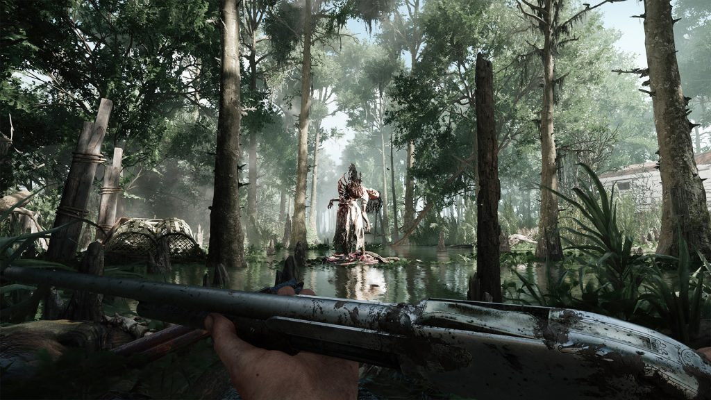 Hunt Showdown WFT