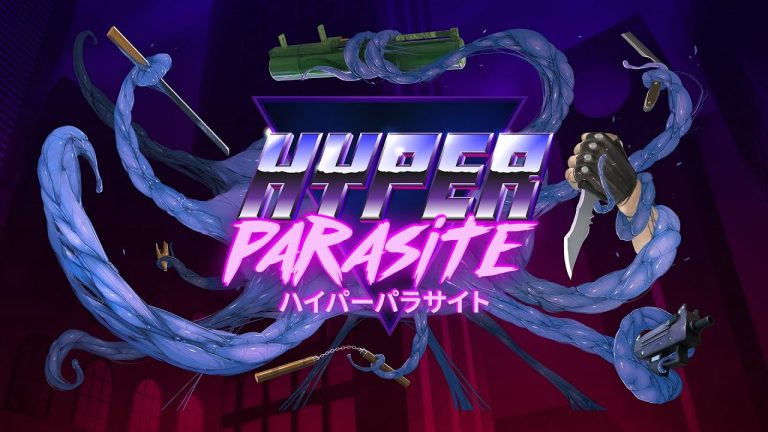 HyperParasite Review [PS4]