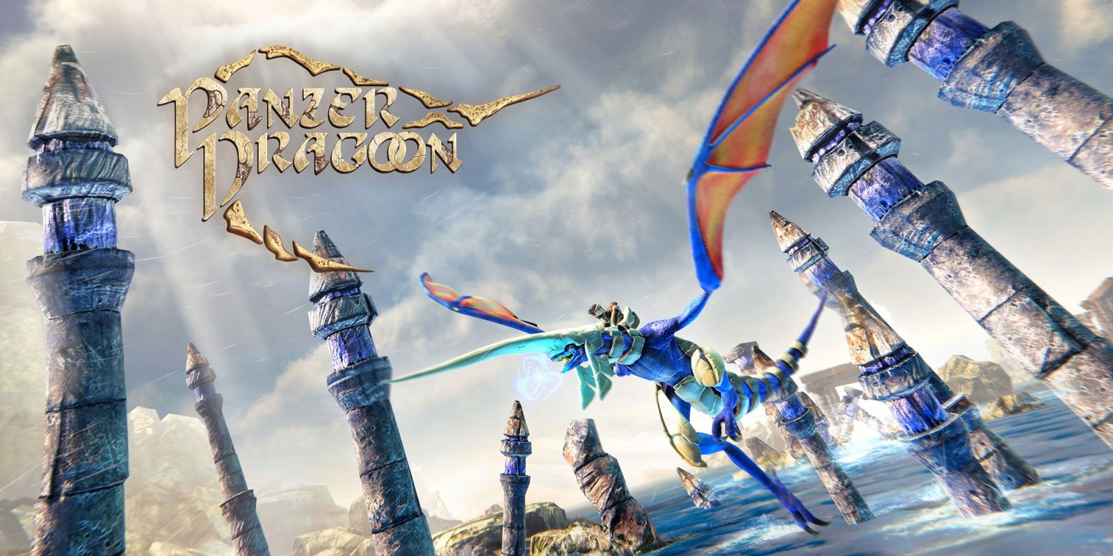Read more about the article Panzer Dragoon: Remake Review [Switch]