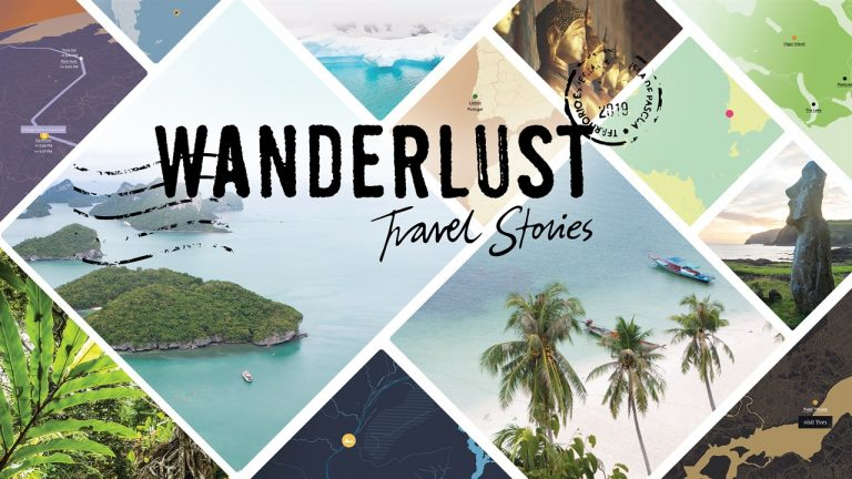 Wanderlust Travel Stories Review [Switch]