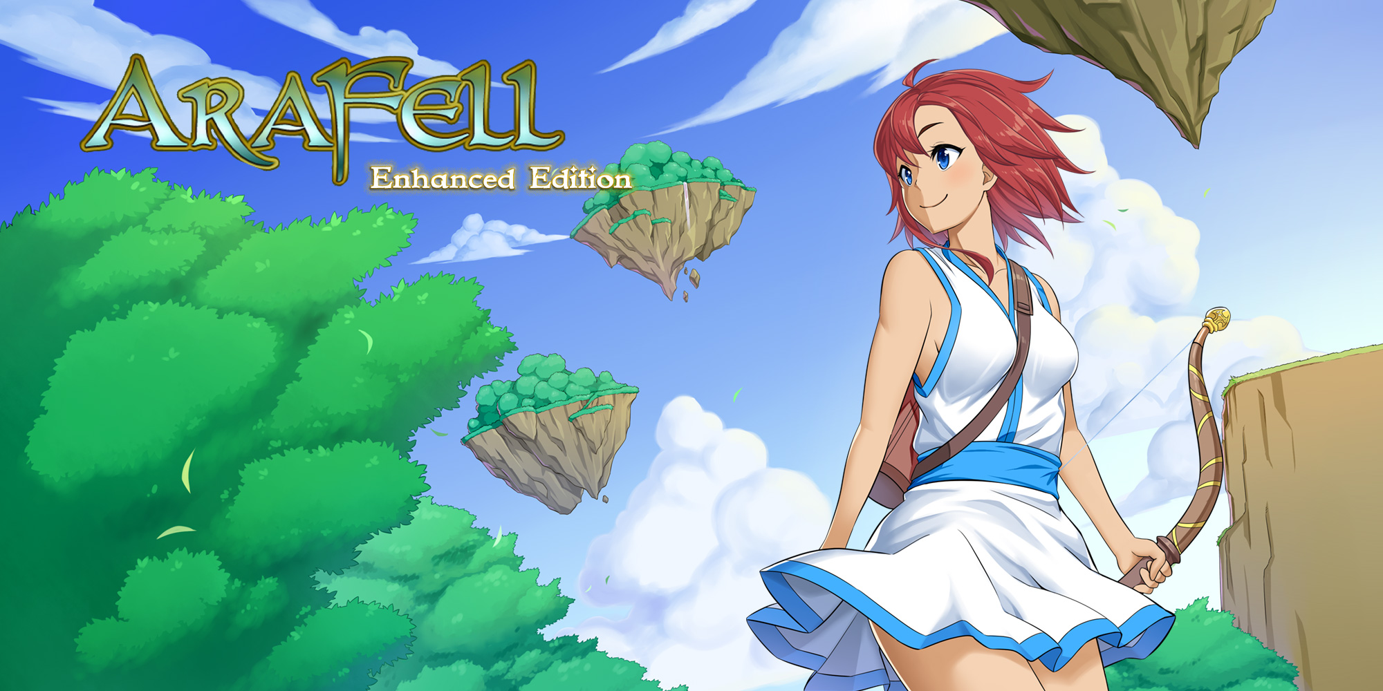 Read more about the article Ara Fell Review [Switch]