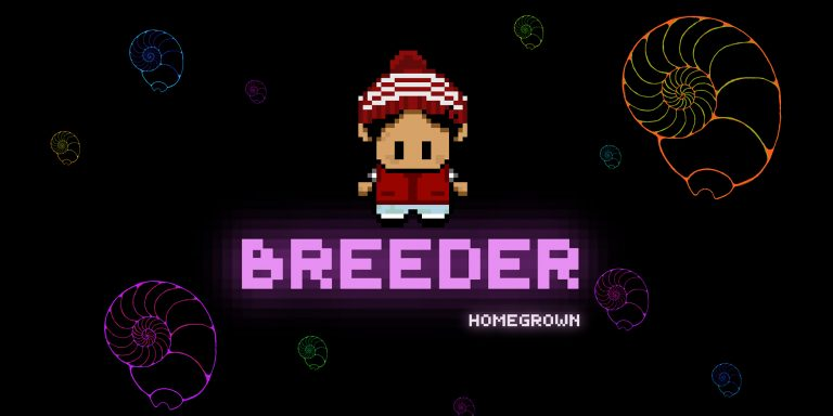 Breeder Homegrown: Director's Cut Review [Switch]