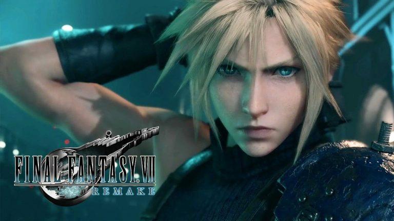 Final Fantasy VII Remake Demo Thoughts