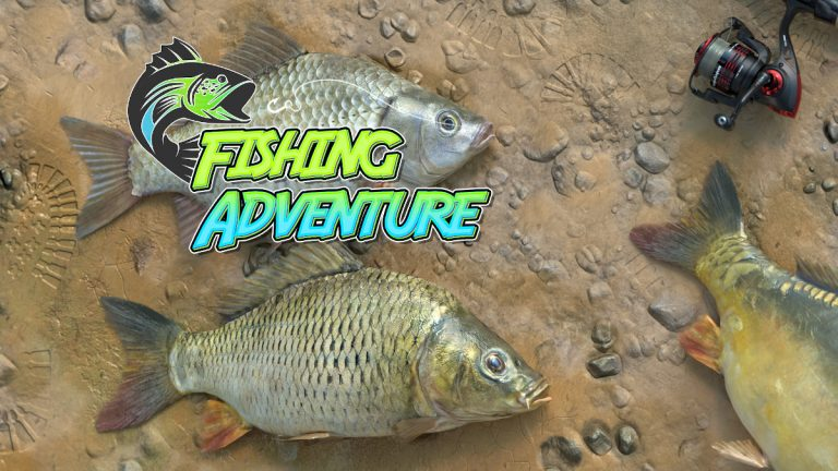 Fishing Adventure Review [Switch]