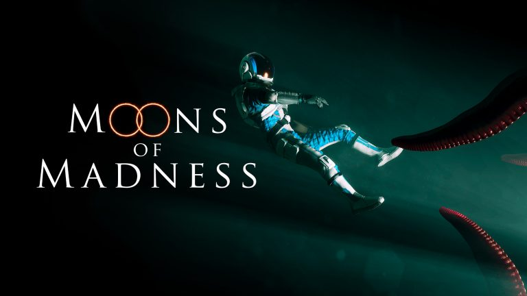 Moons of Madness Review [PS4]