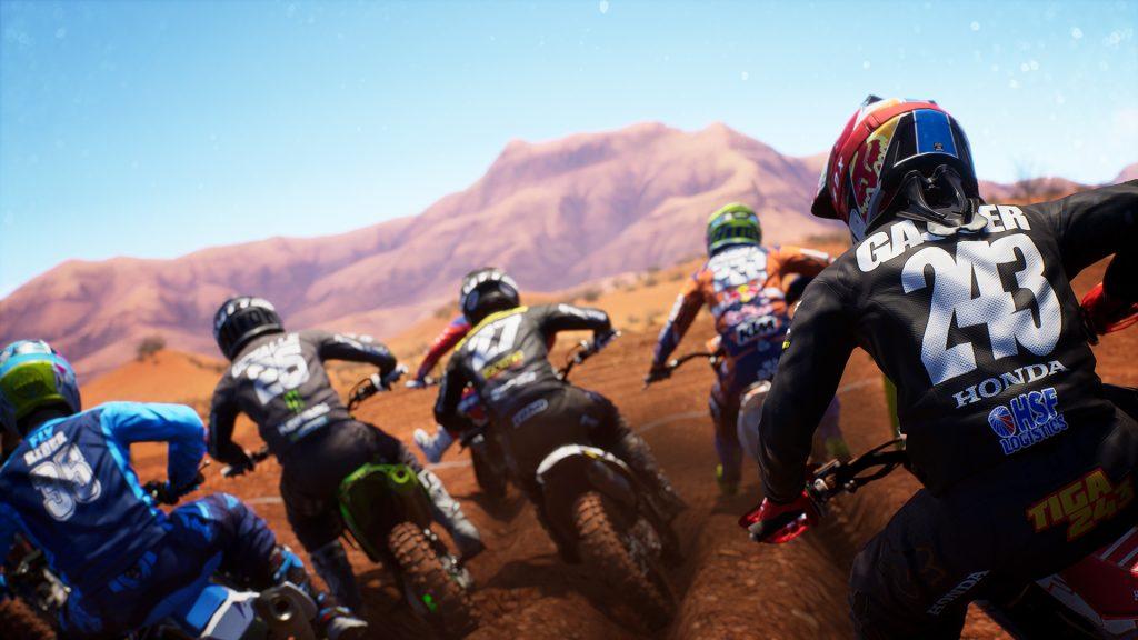 mxgp 2019 race