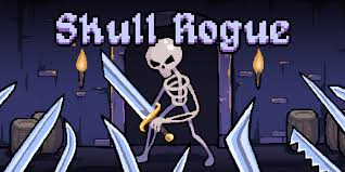 Skull Rogue Review [Switch]