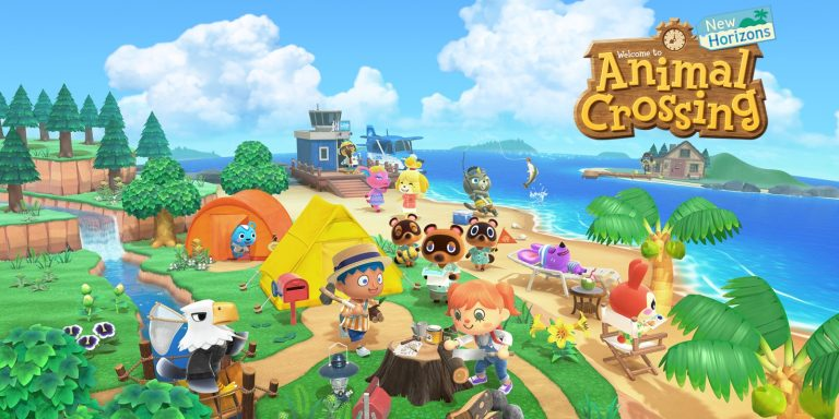 Read more about the article Animal Crossing. A different take Review [Switch]