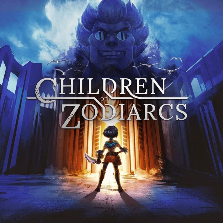 Children of Zodiarcs Review [Switch]