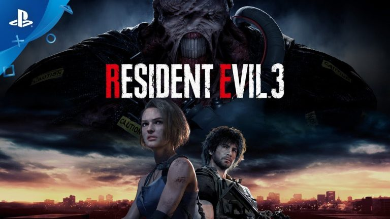 Resident Evil 3 Remake Review [PS4]