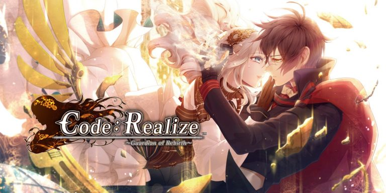 Code: Realize ~Guardian of Rebirth~ Review [Switch]