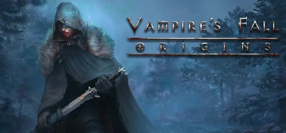 Read more about the article Vampire's Fall: Origins