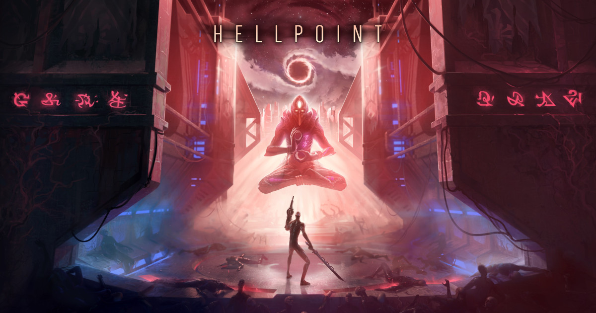 Read more about the article Hellpoint