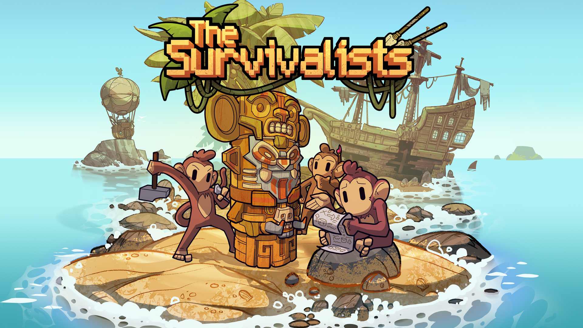 Read more about the article The Survivalists