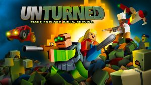 Read more about the article UNTURNED