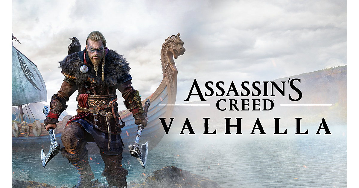 Read more about the article Assassin's Creed Valhalla