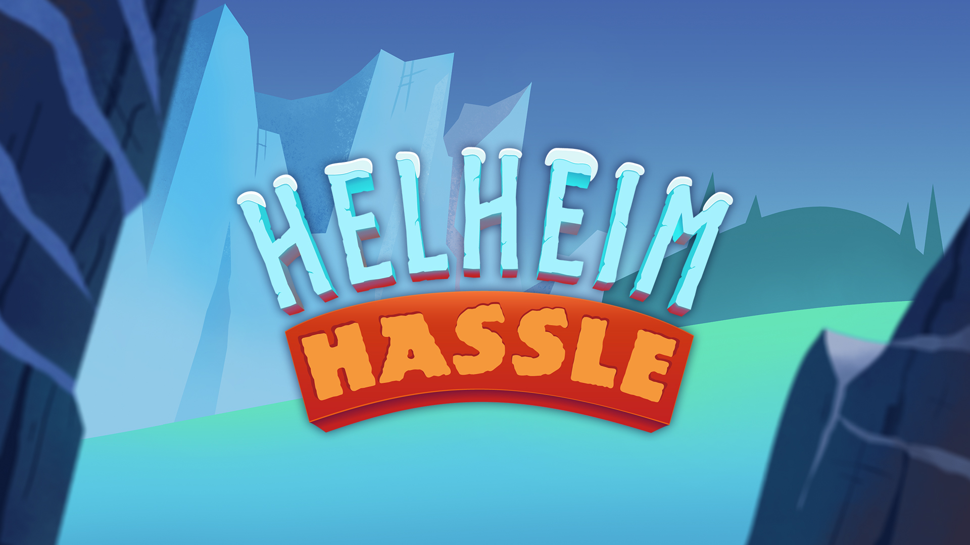 Read more about the article Helheim Hassle