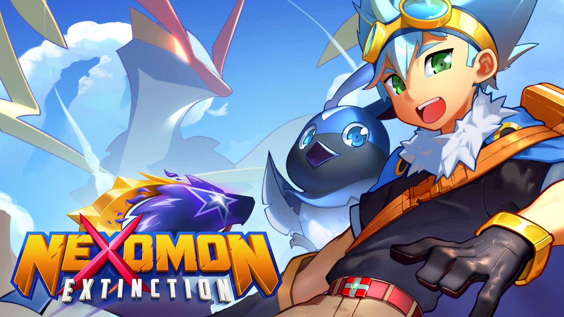 Read more about the article Nexomon: Extinction
