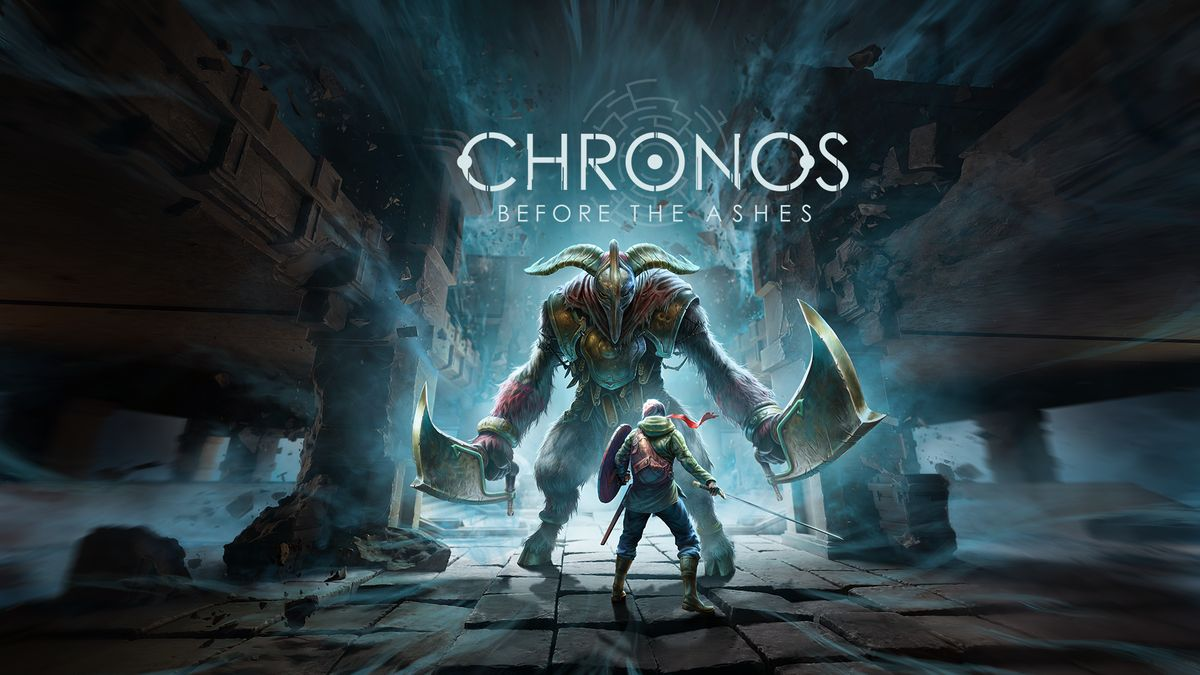 Read more about the article Chronos: Before the Ashes