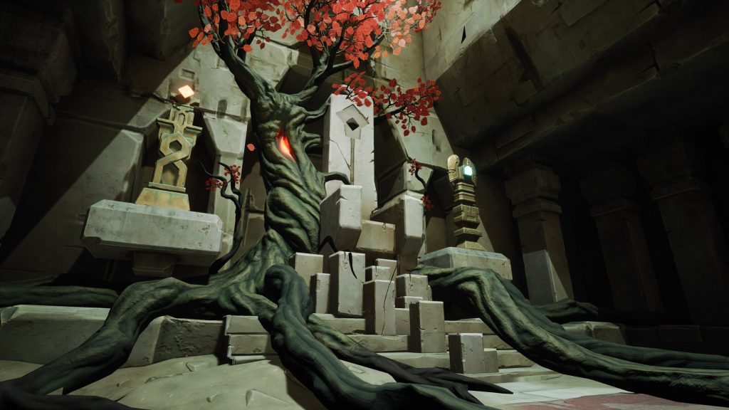Chronos-root-tree