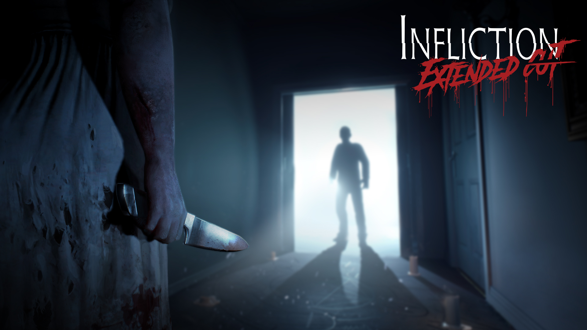 Read more about the article Infliction Extened Cut