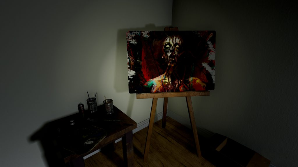 infliction-extended-cut-painting
