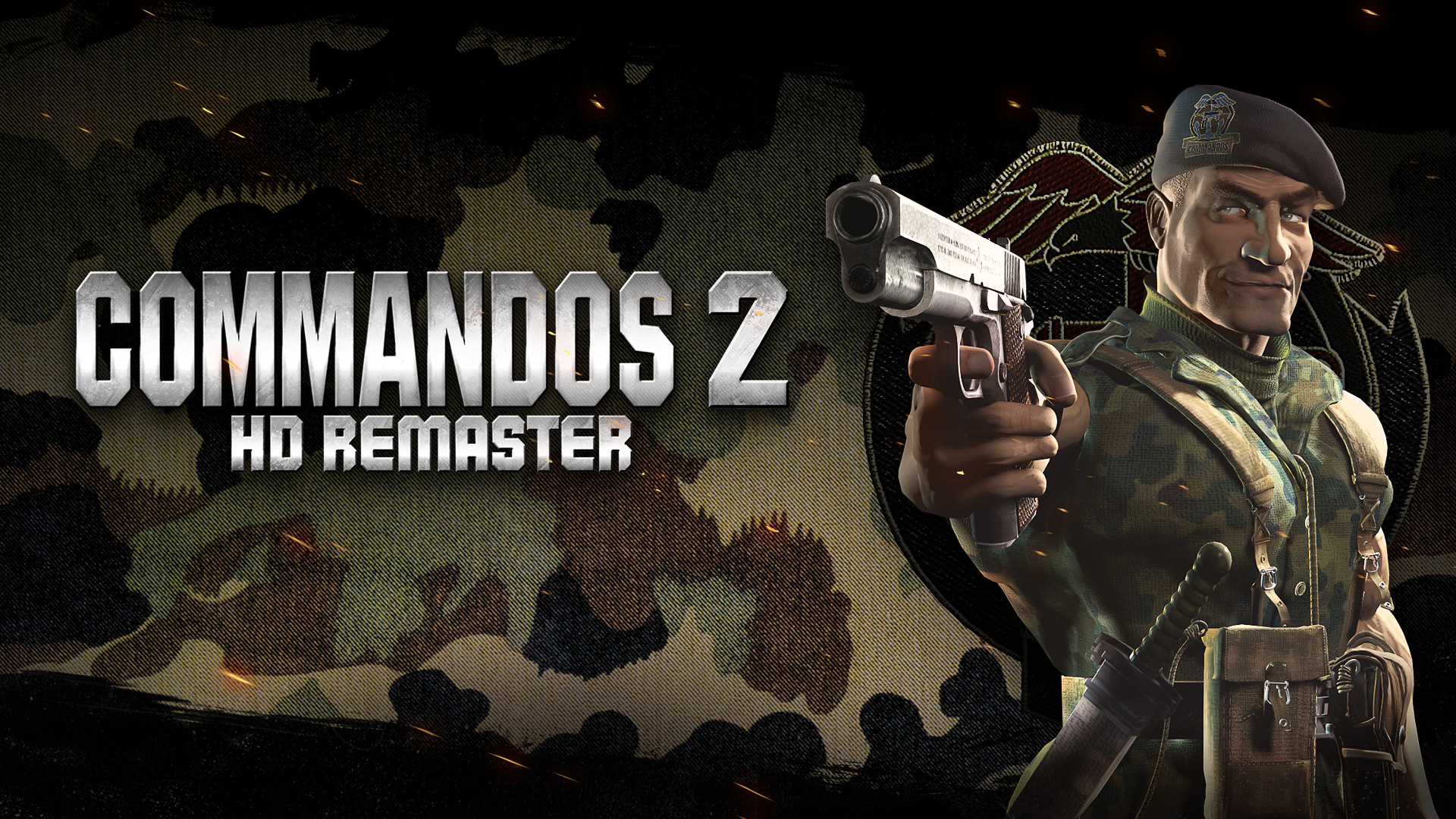 Read more about the article Commandos 2 – HD Remaster