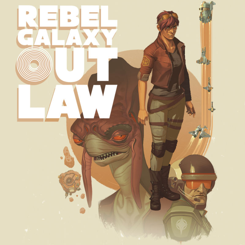 Read more about the article Rebel Galaxy Outlaw