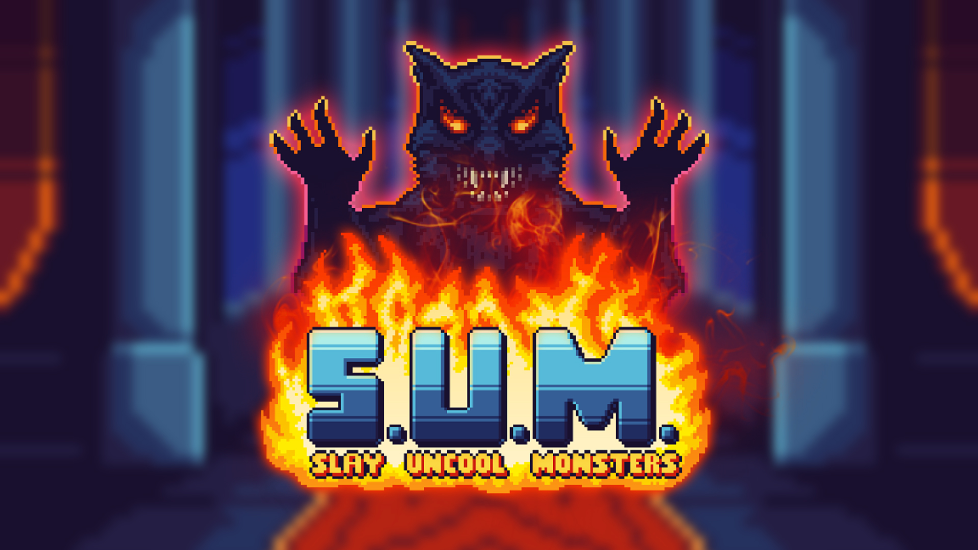 Read more about the article Slay Uncool Monsters – S.U.M