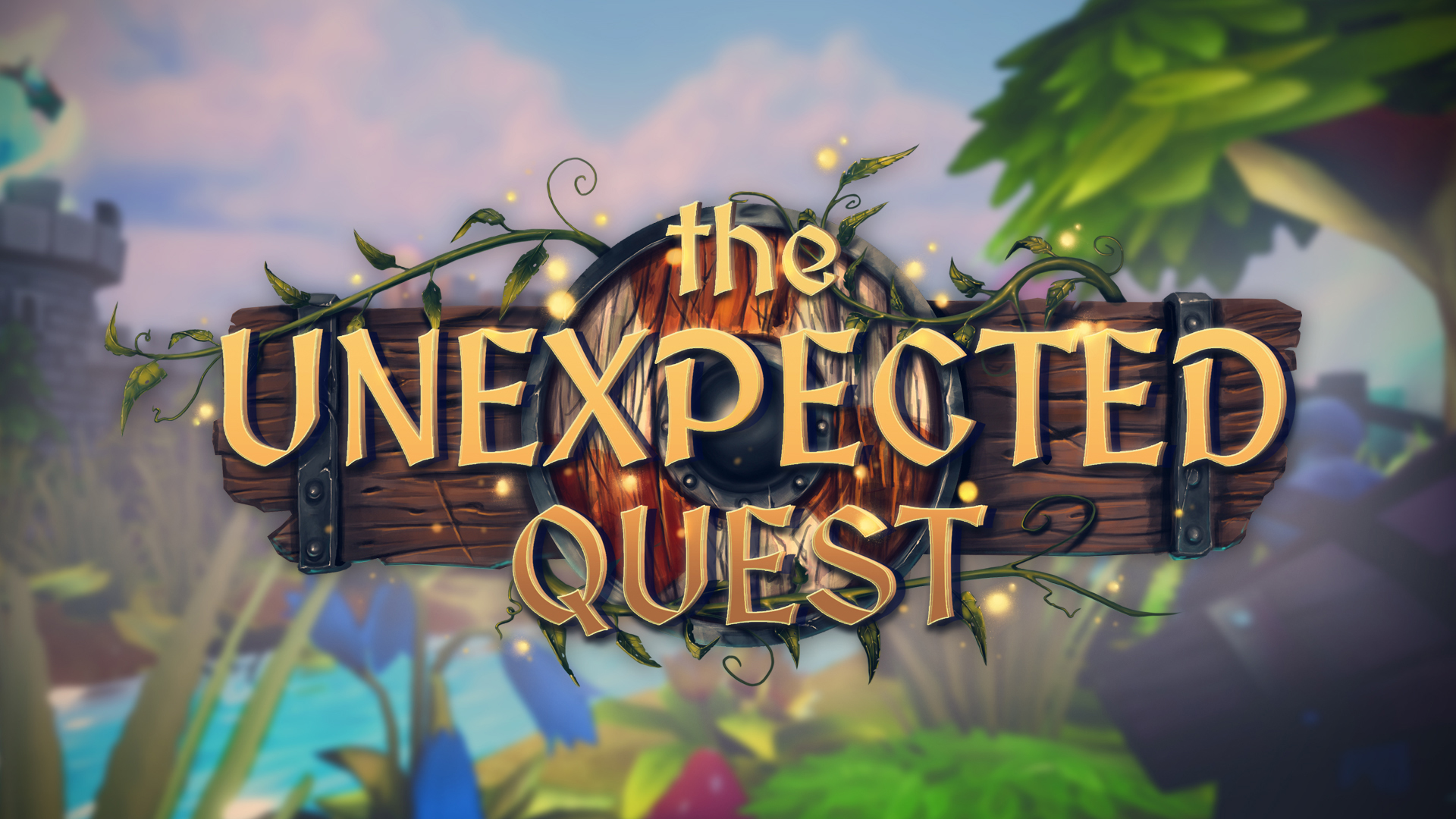 Read more about the article The Unexpected Quest