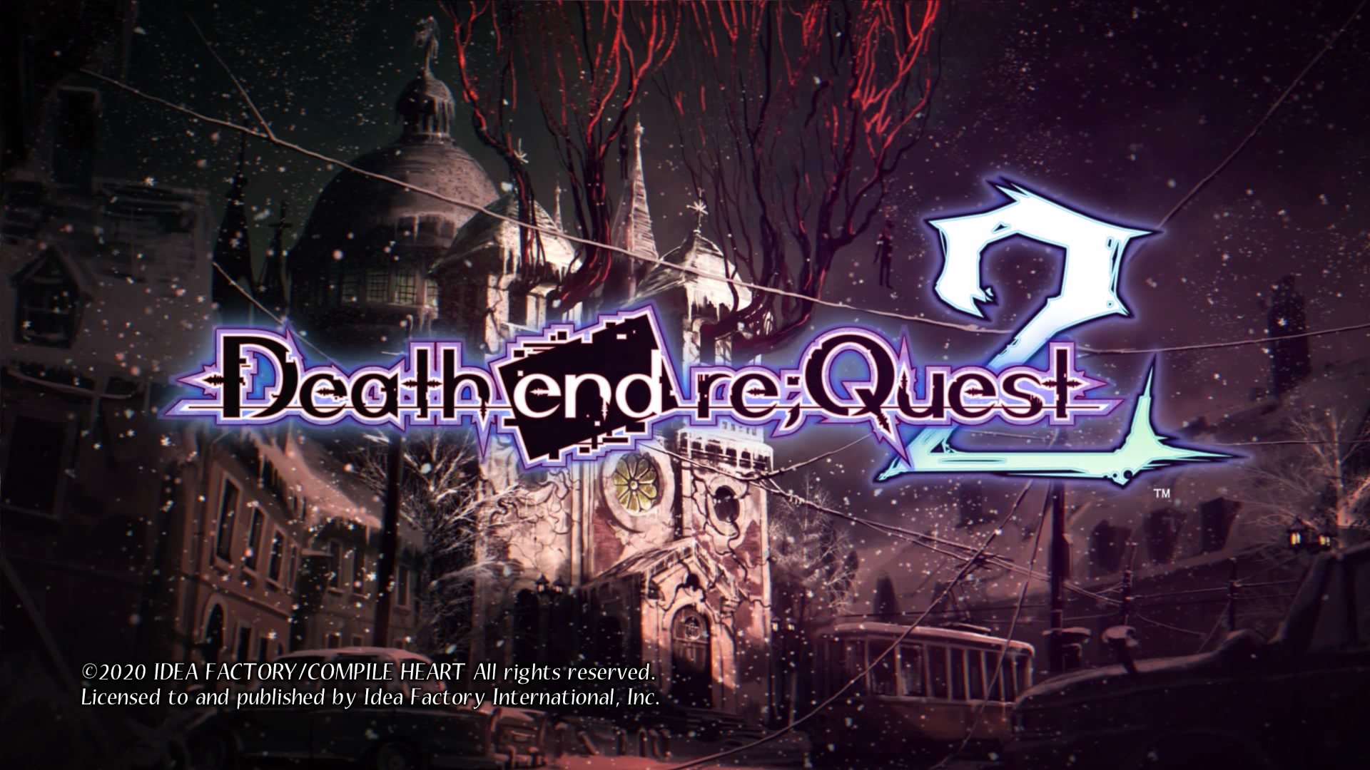 Read more about the article Death end re;Quest 2