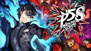 Read more about the article Persona 5 Strikers (P5S)