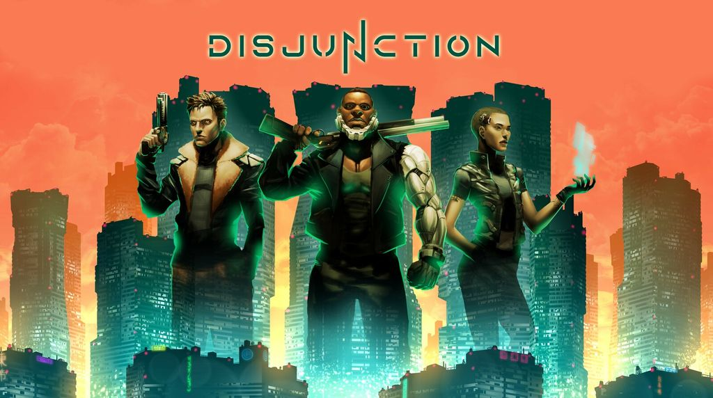 Read more about the article Disjunction
