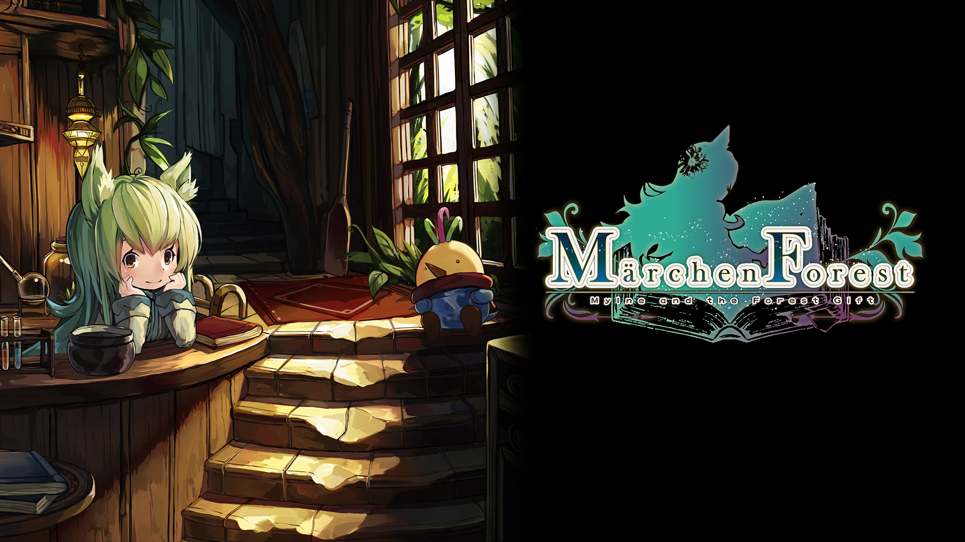 Read more about the article Märchen Forest: Mylne and the Forest Gift