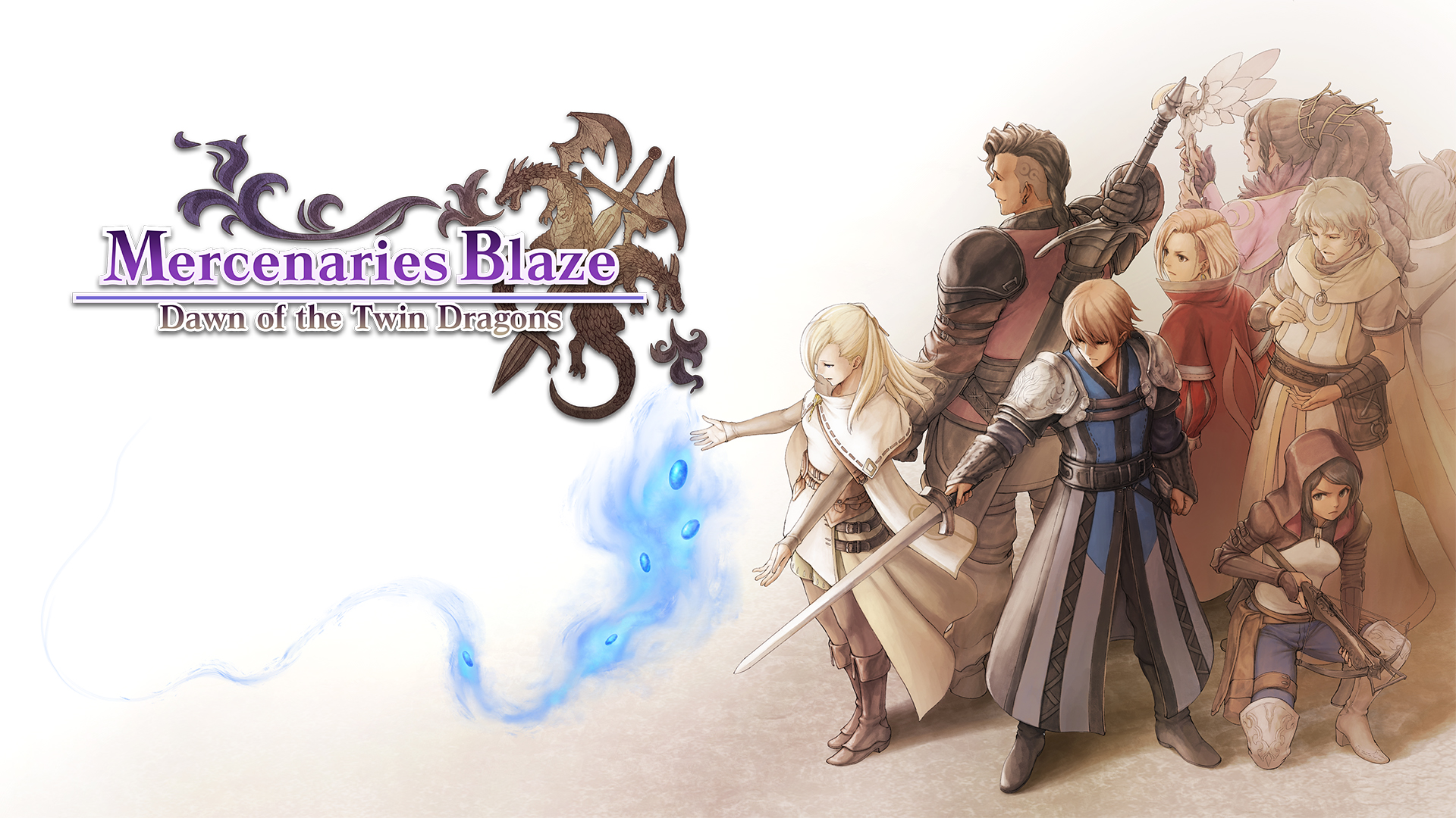 Read more about the article Mercenaries Blaze: Dawn of the Twin Dragons