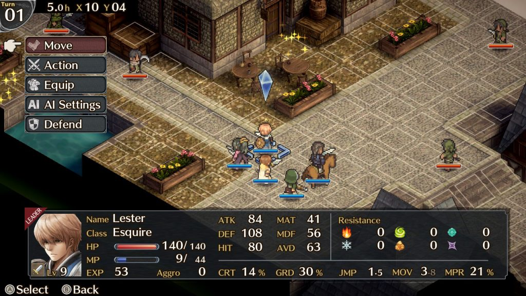 mercenaries-blaze-dawn-of-the-twin-dragons-fight