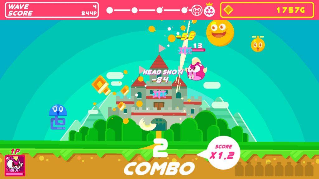 Super Metboy game